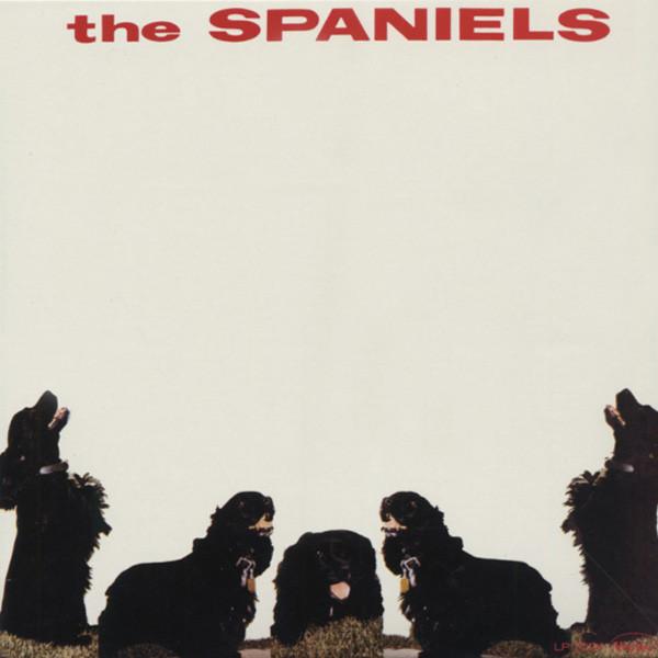 Spaniels The Spaniel...plus - 24bit Remastering