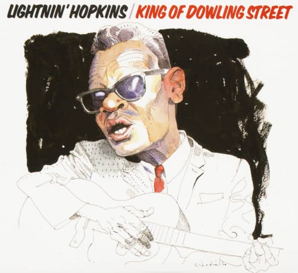 King Of Dowling Street (3-CD)