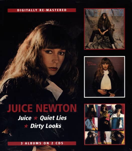 Juice - Quite Lies - Dirty Looks (2-CD)