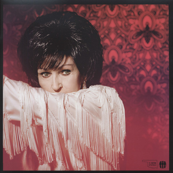 Jackson, Wanda The Party Ain't Over (2011) 180g Vinyl Ltd.