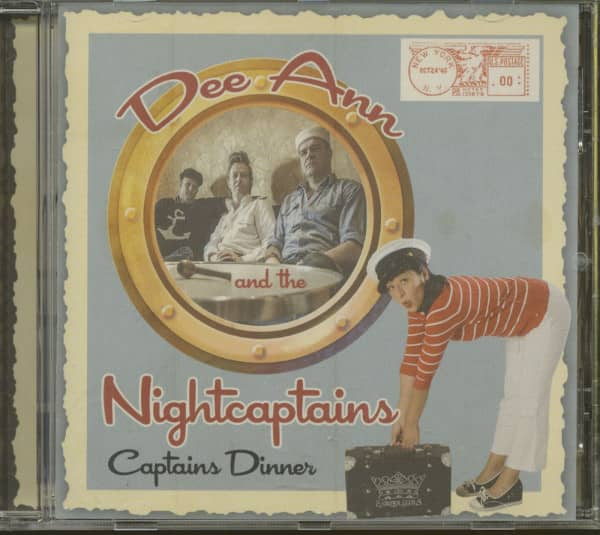 Captains Dinner (CD)