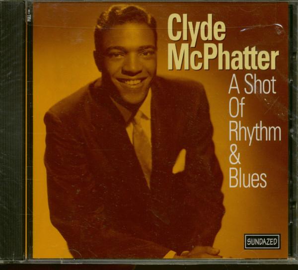 A Shot Of Rhythm & Blues (CD)