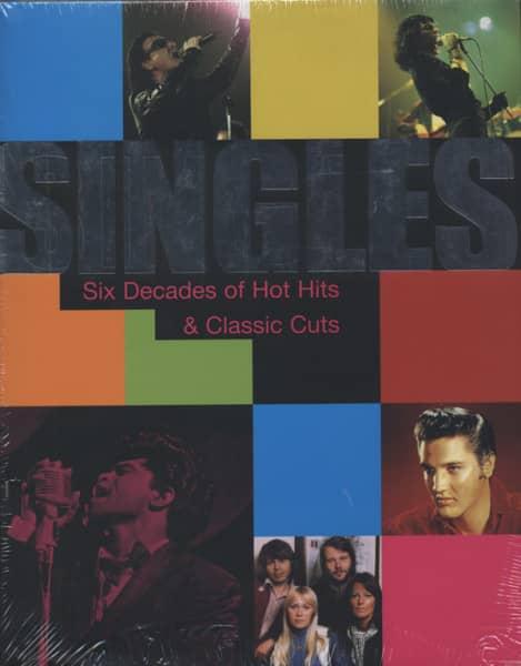 Singles 1954-2006 - Singles - Six Decades of Hot Hits and Classic Cuts (Gebundene Ausgabe)