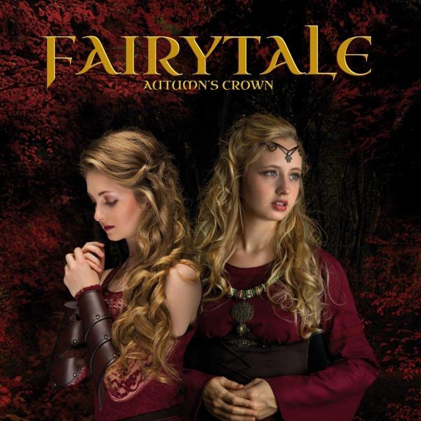 Autumn's Crown (CD)