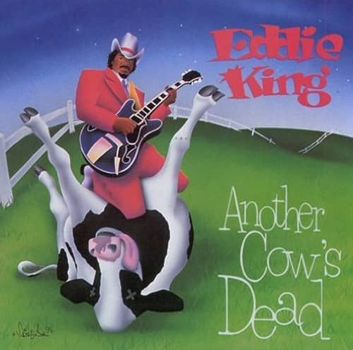 King, Eddie Another Cow's Dead