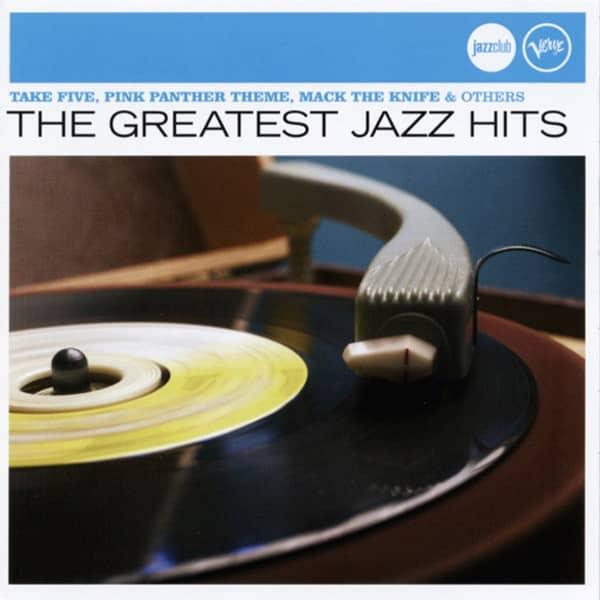 Va The Greatest Jazz Hits - Jazzclub