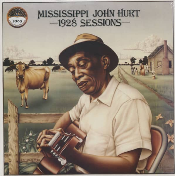 1928 Sessions (LP)