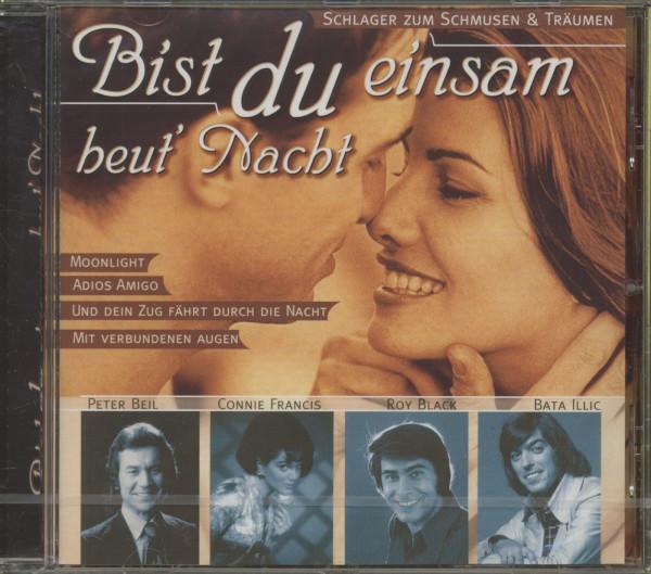 Bist du einsam heut' Nacht (CD)