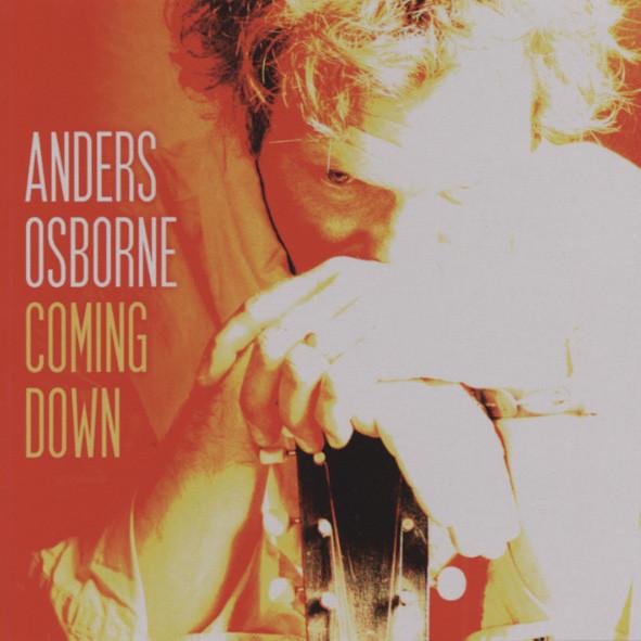 Osborne, Anders Coming Down