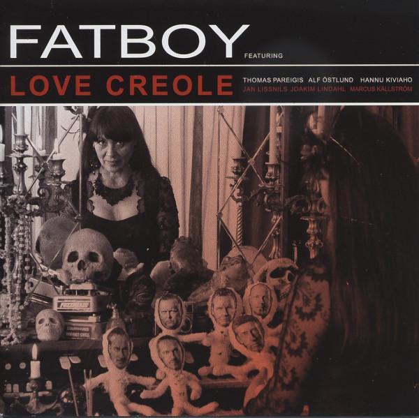 Love Creole (2012)