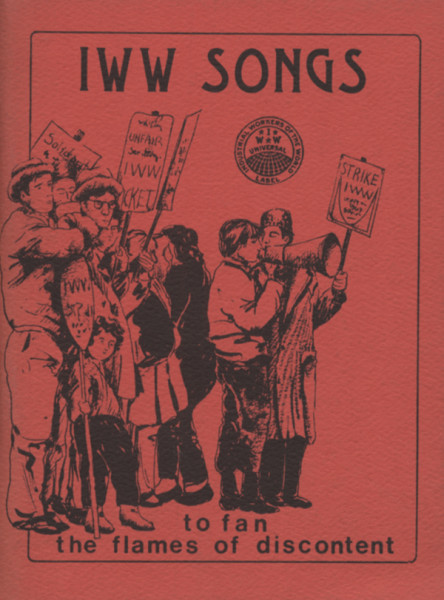 Songs Of The Worker