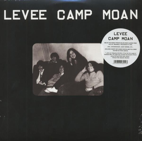 Levee Camp Moan (LP)