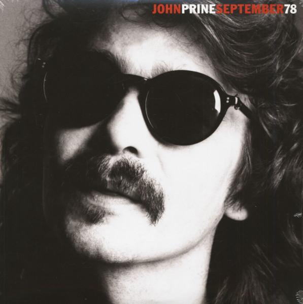 September 78 (LP)