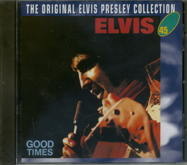 Good Times - Collection # 45 (CD)