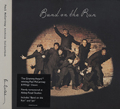 Band On The Run (2010)