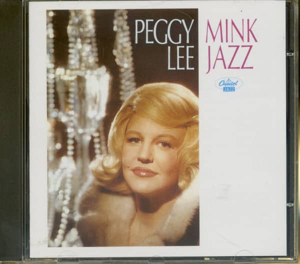 Mink Jazz (CD)