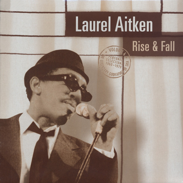 Aitken, Laurel Rise & Fall 1960-79