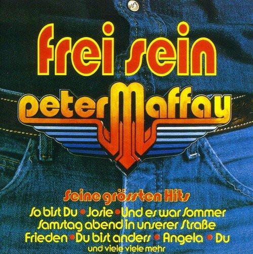 Frei sein (CD)