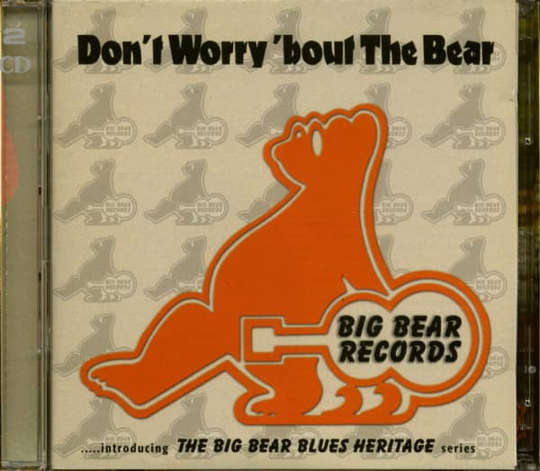 Don't Worry About The Bear (2-CD)