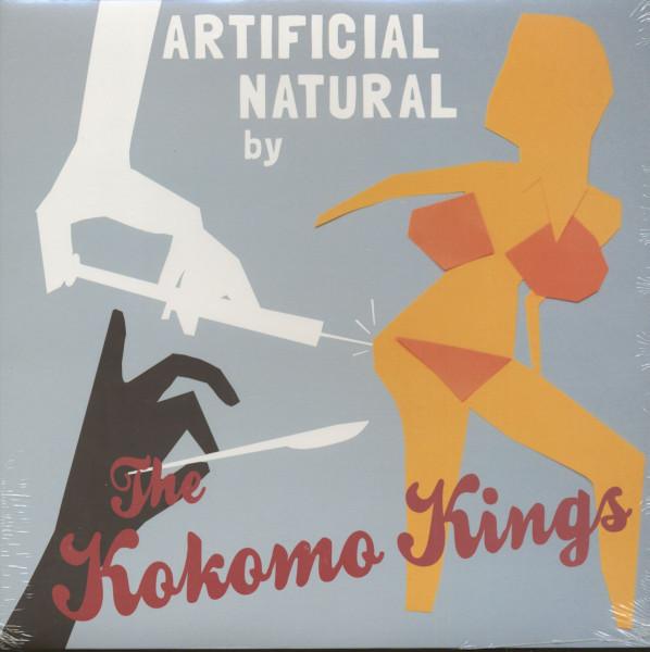 Artificial Natural (LP, 180g Vinyl)