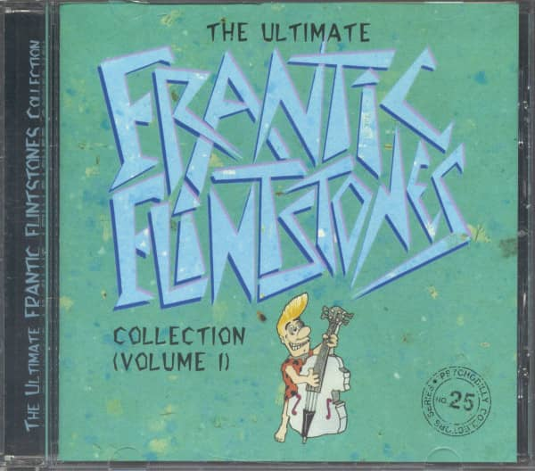 The Ultimate Collection Vol.1 (CD)