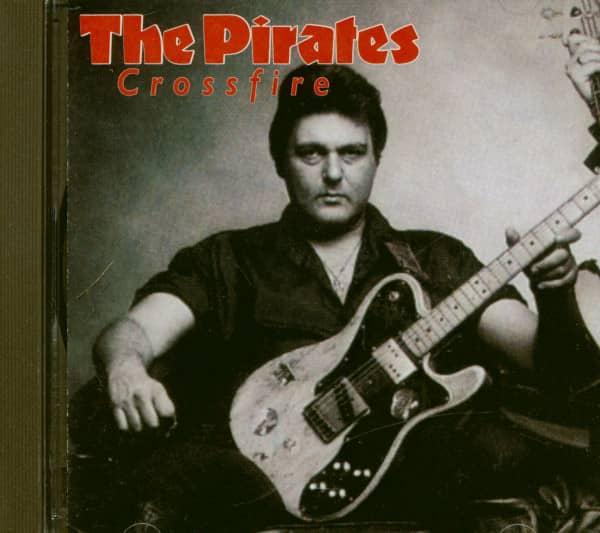 Crossfire (CD)