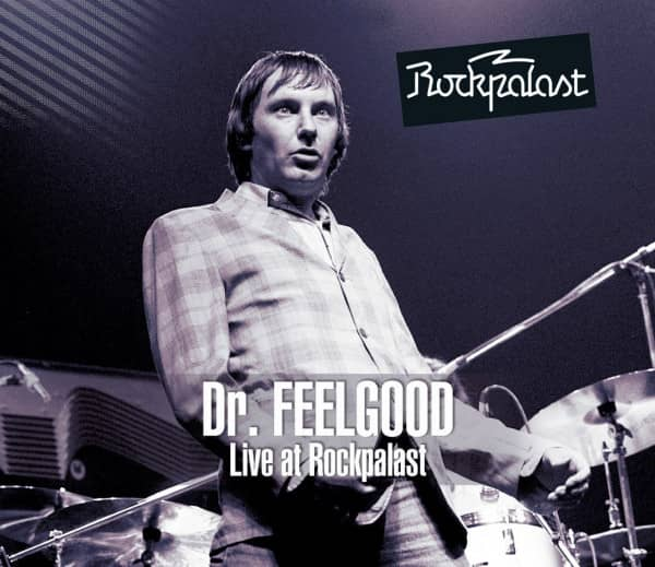 Live At Rockpalast: Metropol Berlin, 31.10.1980 (CD-DVD)