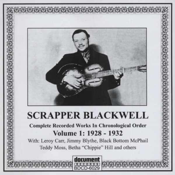 Complete Recordings Vol.1