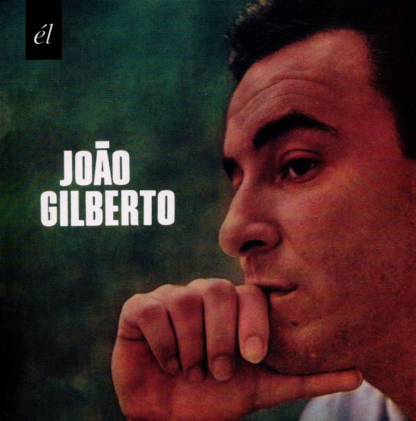 Joao Gilberto (CD)