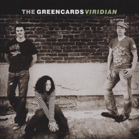 Greencards Viridian (2007)