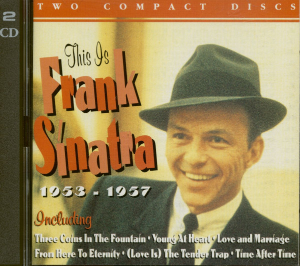 This Is Frank Sinatra - 1953-57 (2-CD)