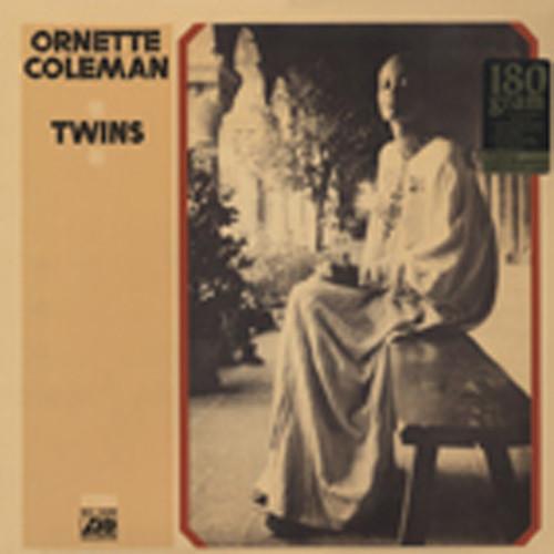 Coleman, Ornette Twins