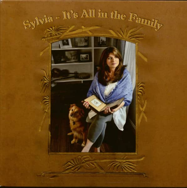 It's All In The Family (CD)