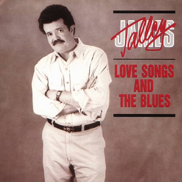 Talley, James Love Songs & Blues