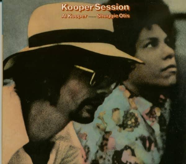 Kooper Session (CD)