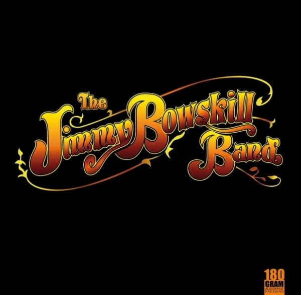 Bowskill, Jimmy Back Numbers