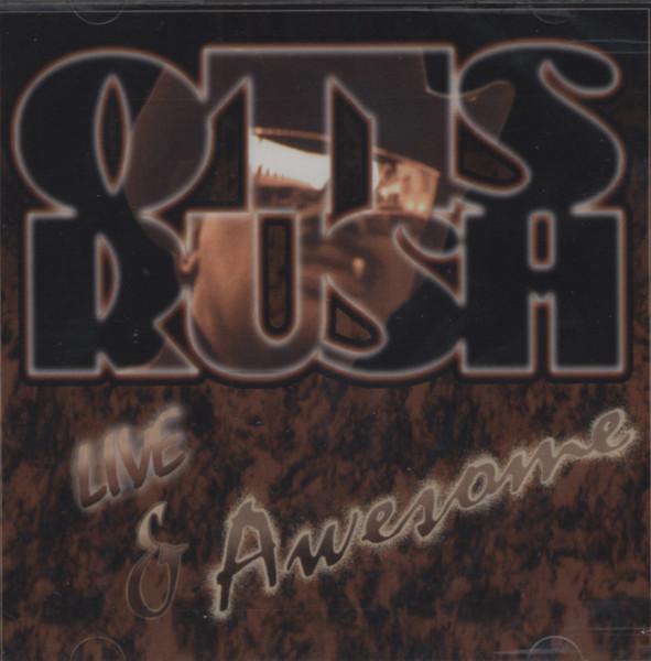 Rush, Otis Live & Awesome