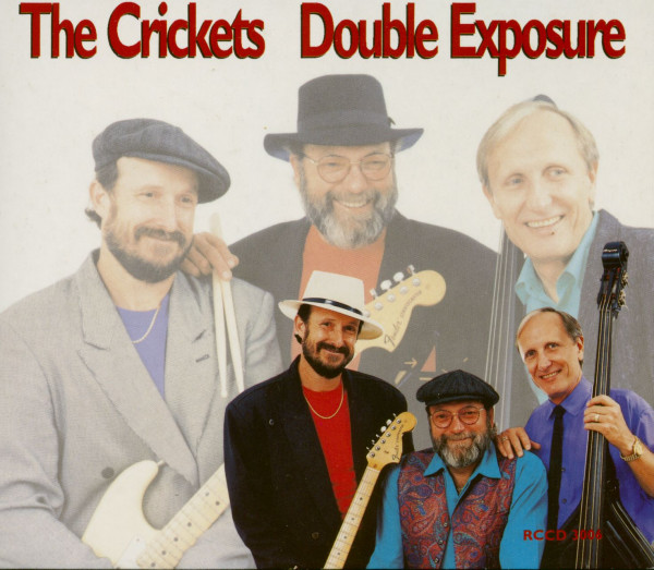 Double Exposure (CD)