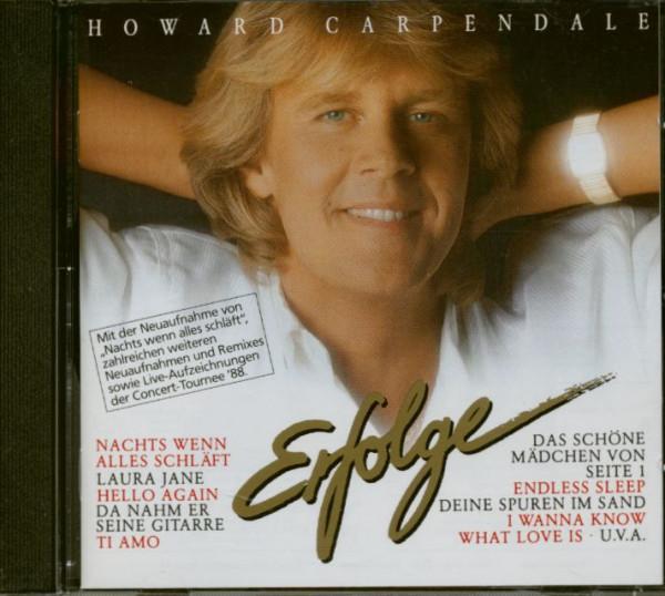 Erfolge (CD)