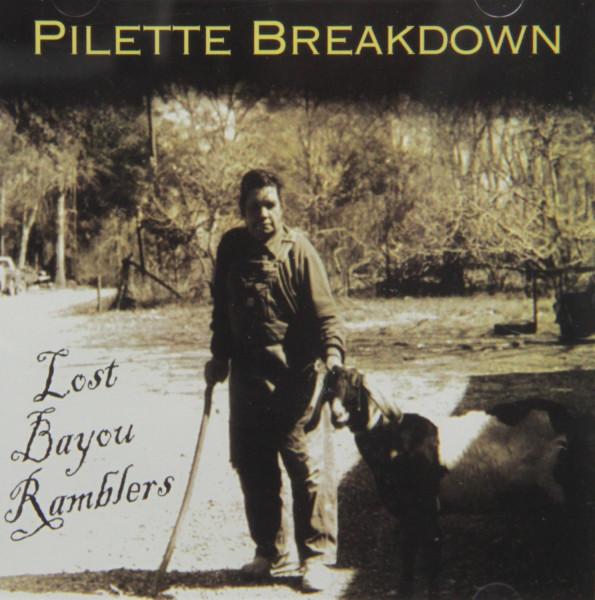 Pilette Breakdown