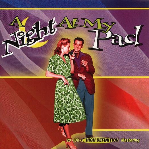 Va A Night At My Pad