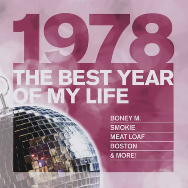 1978 The Best Year Of My Life