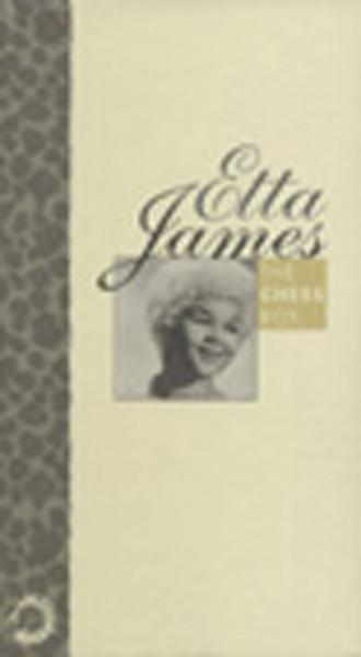 James, Etta The Chess Box (3-CD Box)
