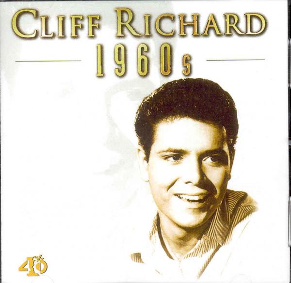 Cliff In The 60's (CD)