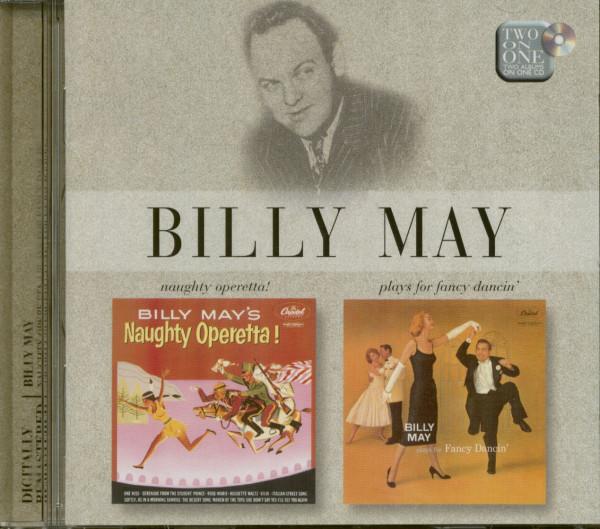 Naughty Opera - Plays For Fancy Dancin' (CD)