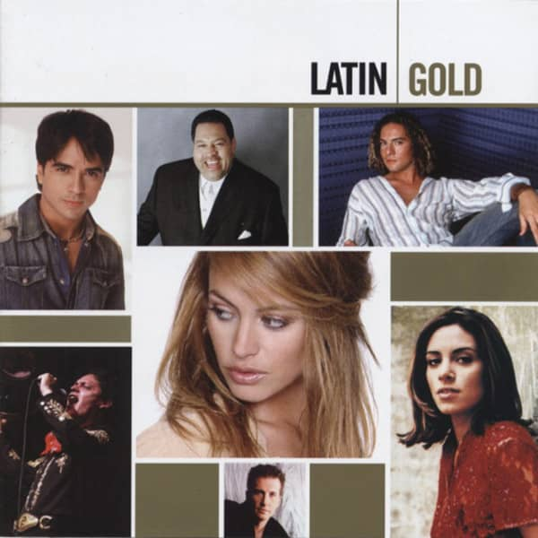 Va Latin Gold