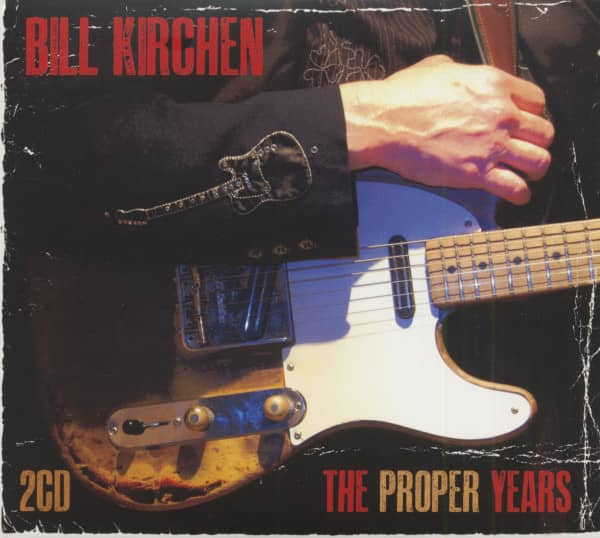 The Proper Years (2-CD)