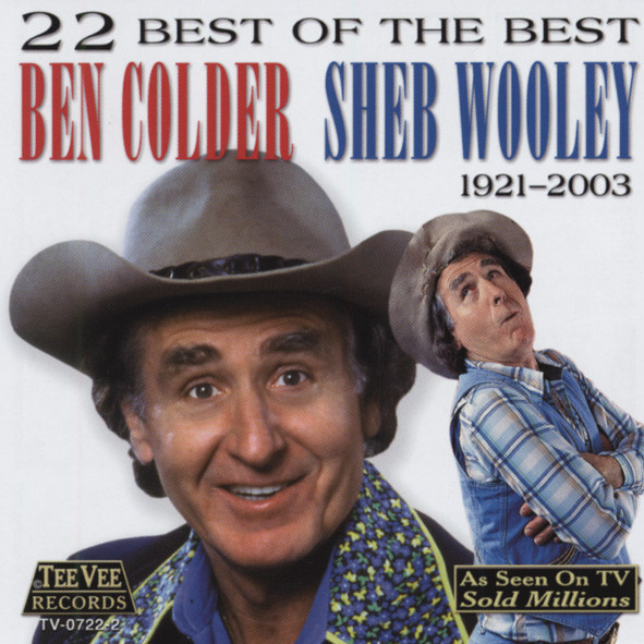 Wooley, Sheb 22 Best Of The Best