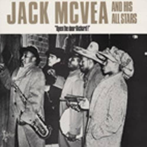 Mcvea, Jack Open The Door Richard (1945-47)