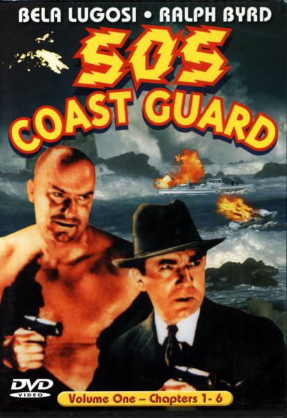 SOS Coast Guard